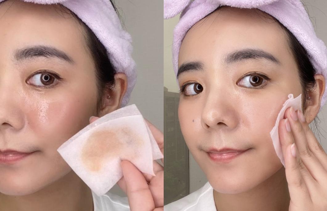 【神儂實驗室】嬰兒油可以洗臉?編輯親試3大隱藏用法,這招讓乾肌也能擠出水-0
