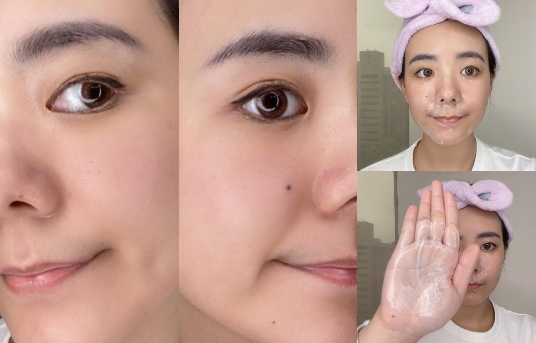 【神儂實驗室】嬰兒油可以洗臉?編輯親試3大隱藏用法,這招讓乾肌也能擠出水-1