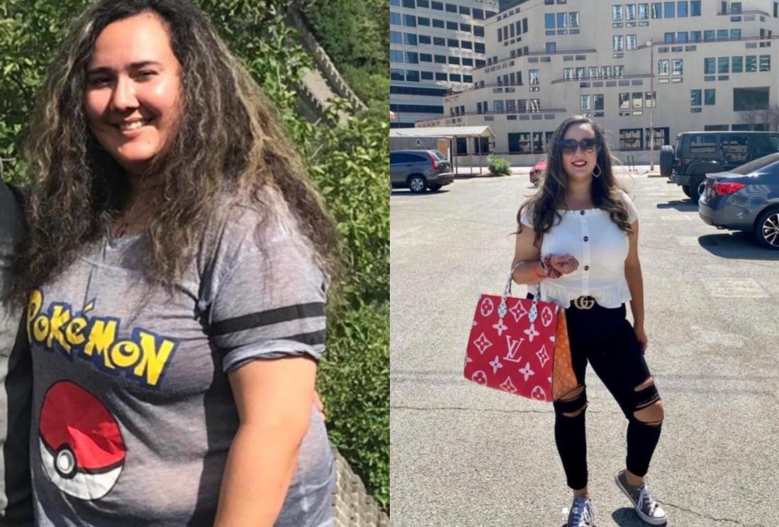 吃麥當勞會瘦?美國論壇爆紅「速食減肥餐」,百斤美女實測,結果出乎你意料之外-1