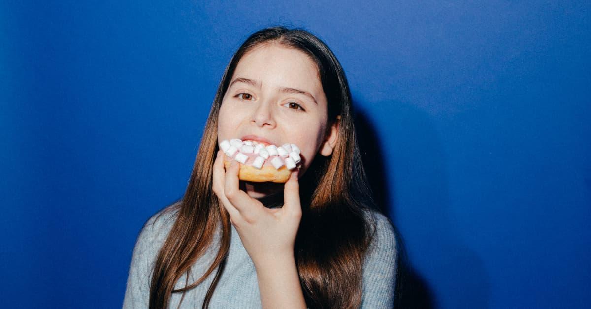 「直覺性飲食」是什麼?6個重點告訴你,了解自己身體的需求,與食物和平共處會更健康!-2