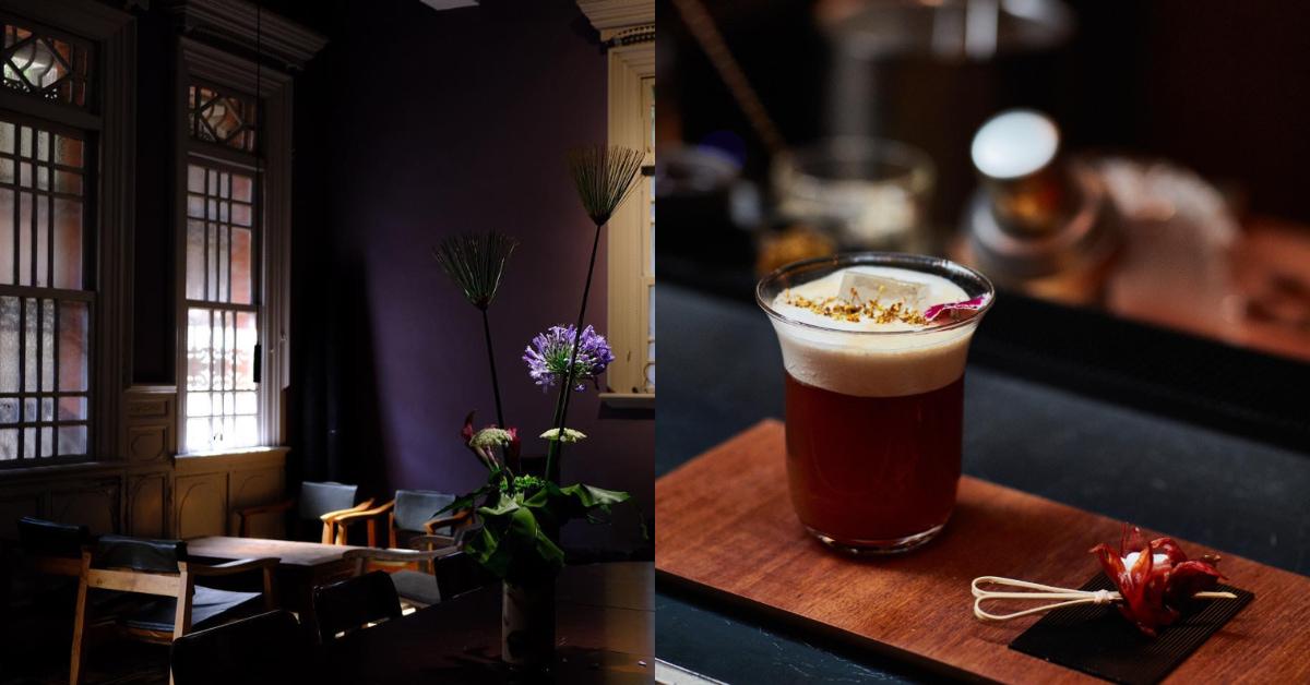 大稻埕咖啡廳推薦這5間!「三層」甜點、氣氛好,但謝絕網美,「AKA」號稱大稻埕最神秘老宅咖啡-0
