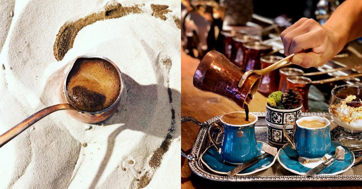 捷運東門站咖啡廳推薦「登陸土星」,印度咖哩 、米布丁、土耳其咖啡...中東風下午茶你吃過沒?-1