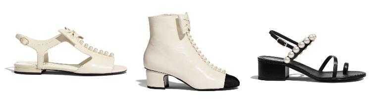 2021年春夏流行關鍵字是「珍珠光」,Chanel、Celine ...6大品牌強推珍珠設計,H&M年度聯名上架就秒殺-1