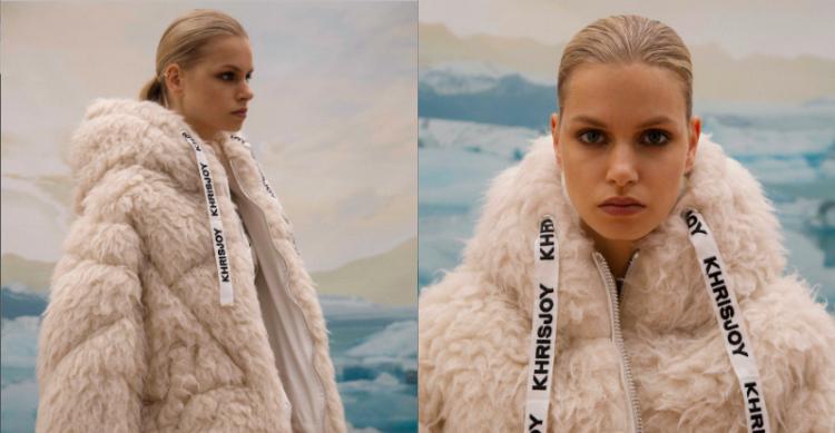 羽絨外套推薦掌握5大趨勢!奶茶色、泰迪熊刷毛、金屬光...Moncler這款國外搶翻-4