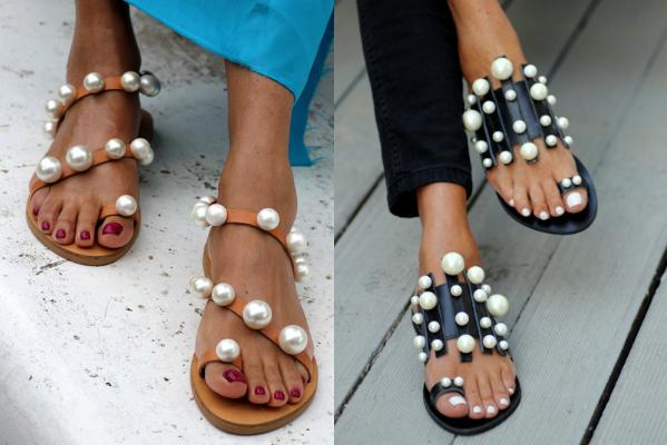 2021年春夏流行關鍵字是「珍珠光」,Chanel、Celine ...6大品牌強推珍珠設計,H&M年度聯名上架就秒殺-5