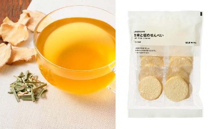 無印良品零食可減肥?日本超夯低脂「Muji瘦身餐」,百元就能輕鬆搞定-3