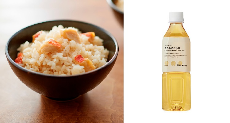 無印良品零食可減肥?日本超夯低脂「Muji瘦身餐」,百元就能輕鬆搞定-2