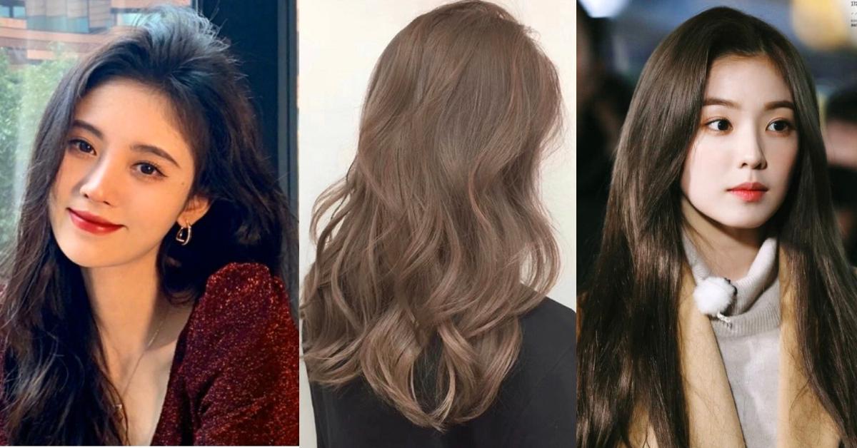 2020換上新髮色!男友家人絕對愛的5種髮色推薦,榛果棕、黑茶色、蜂蜜色都上榜-0