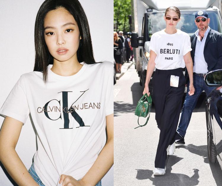 2020夏季Logo T恤這樣買!LV、Dior、Celine...造型師力推這10件!-0