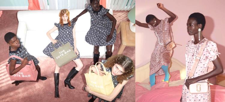 Marc Jacobs相機包「獨立」出走?全新「副牌」首間專賣店正式登台,獨家史奴比聯名吸小資女-2