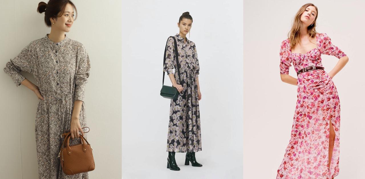 2020秋冬趨勢流行6大單品!西裝外套、印花洋裝、牛仔…新光三越信義店週年慶採購清單看這裡-5