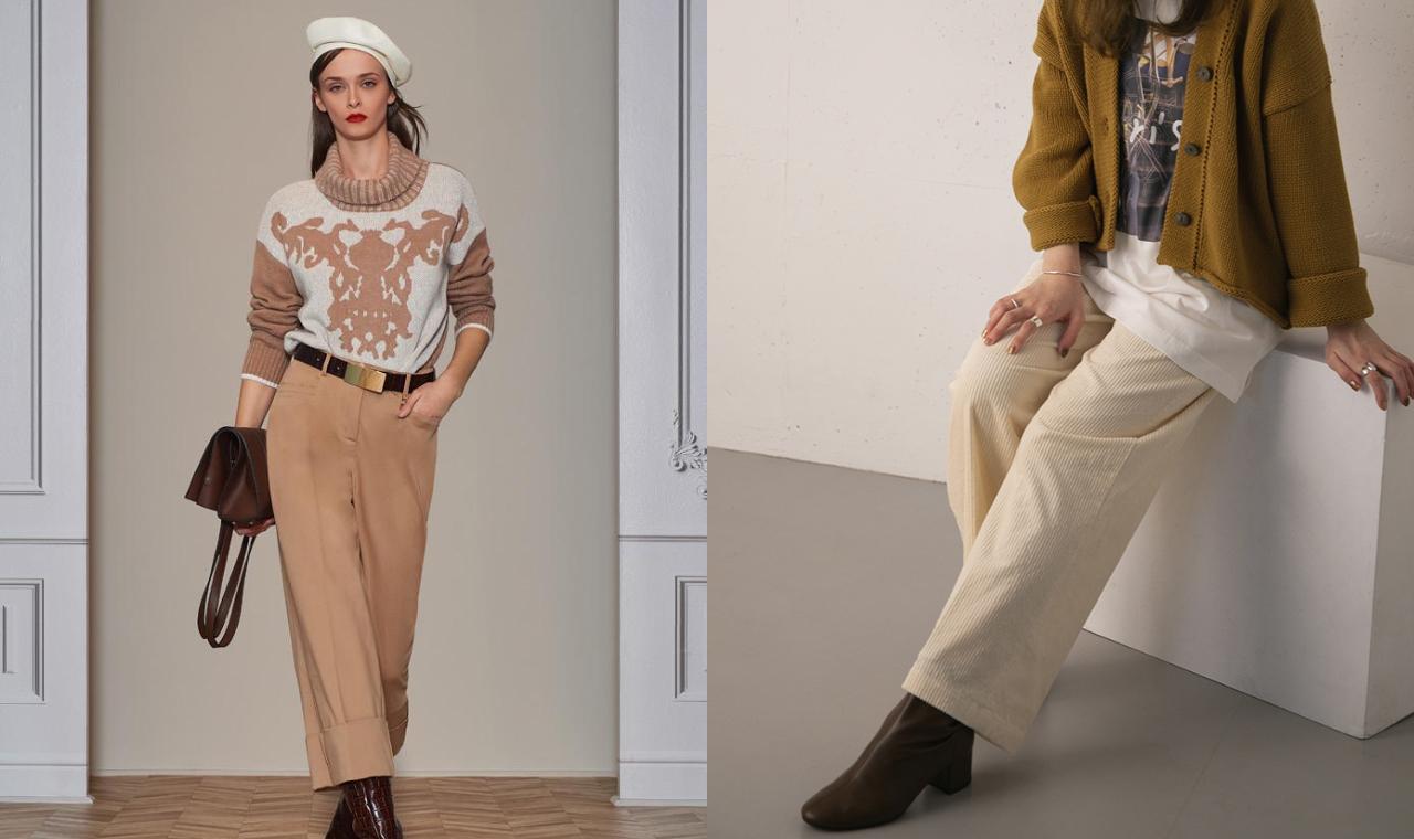 2020秋冬趨勢流行6大單品!西裝外套、印花洋裝、牛仔…新光三越信義店週年慶採購清單看這裡-7