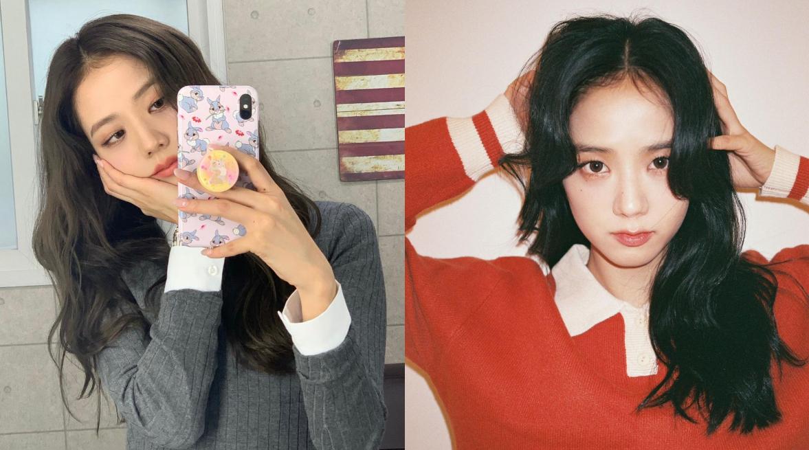 2021燙髮造型推薦「慵懶捲」!BLACKPINK Jisoo仙氣示範,Twice教你這樣搭-0