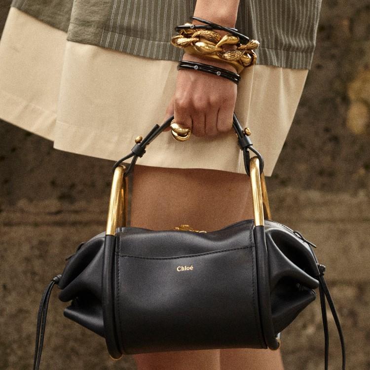 Chloé包包不是只有「鎖頭包 」!「Woody Tote」帆布包橫掃亞洲之後 ,「糖果包」準備掀搶購潮-0