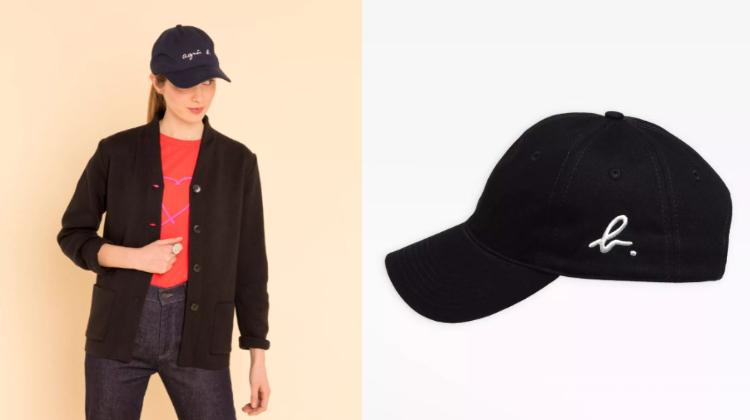 Agnès b.台灣官方線上購物正式啟動!開襟外套、Voyage尼龍包 、棒球帽…7大必買單品直送到府-4