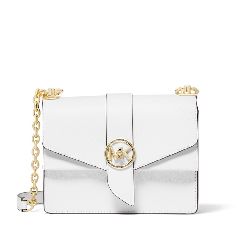 白色方包推薦Top10!Chanel、Dior、LV....百搭又經典,第一款精品包就選它!-8