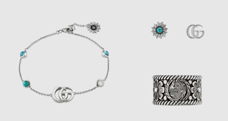 1萬元也能購入精品級珠寶?從Tiffany、Bvlgari、LV到Celine這5個品牌小資族也能無痛入手-12