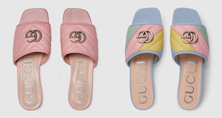 2020拖鞋一定要有大Logo!Chanel、Celine到Dior都狂推,搭配洋裝、短褲、西裝都很合理!-3