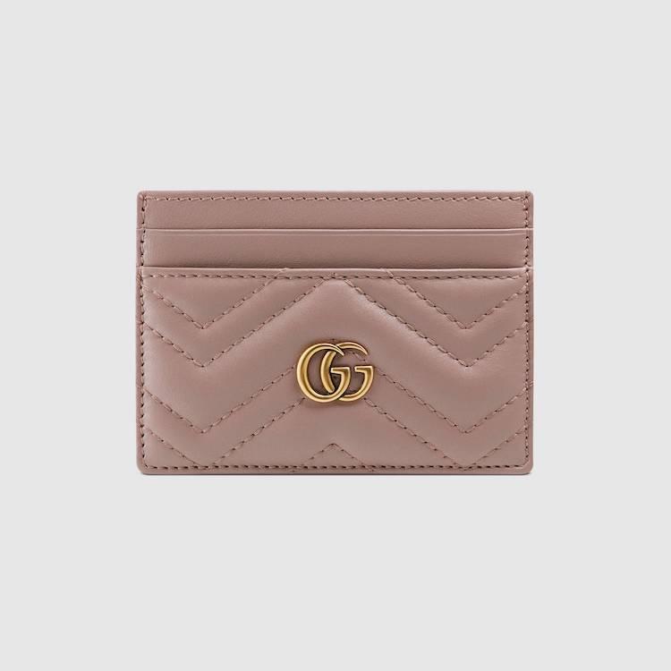 精品卡夾推薦Top10!LV、BV、Dior 到Fendi搶推 「粉色」 ,時髦、財運一次到手-3