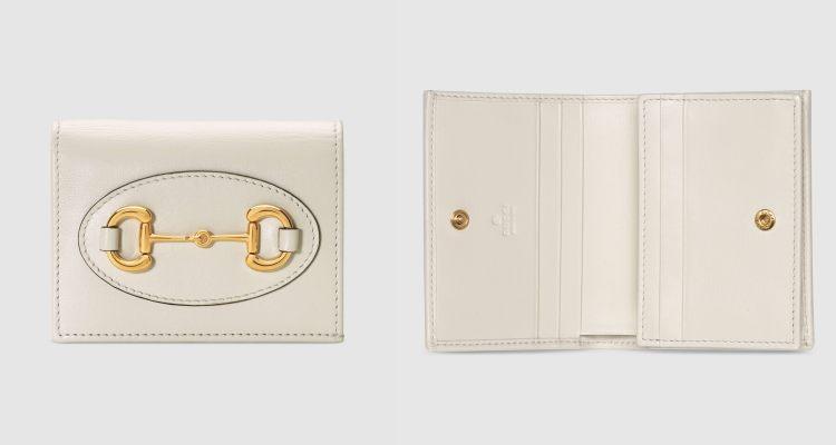 名片夾推薦Top 15!LV、Dior、Gucci...小資女年終犒賞自己就買它-3