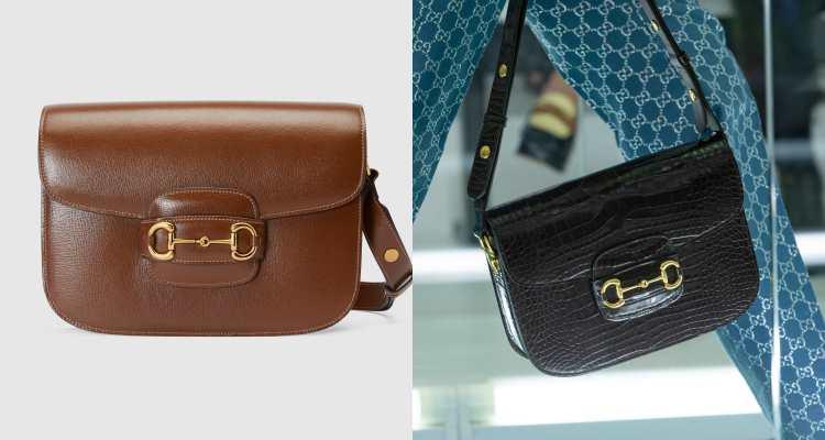 2020包包它最搶手?Dior、YSL到Gucci三大品牌搶推「馬鞍包」,背後藏的故事怎能不知道?-1