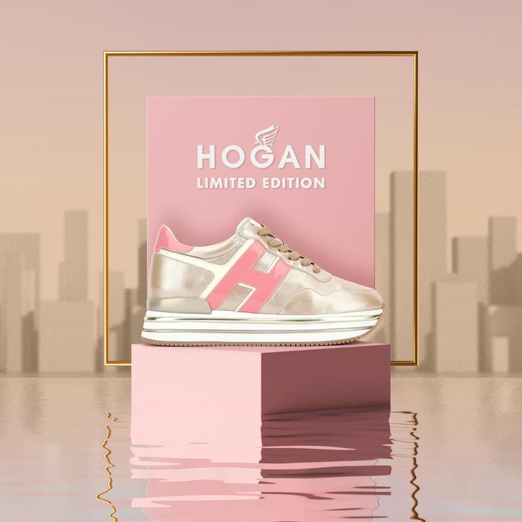 【10Why個為什麼】增高鞋鼻祖是它!Hogan靠10招讓女人都有逆天長腿-0