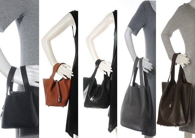 【10Why個為什麼】Hermès「菜籃包」超搶手!不附背帶又沒隔層,靠這10點依舊成為熱賣王!-7