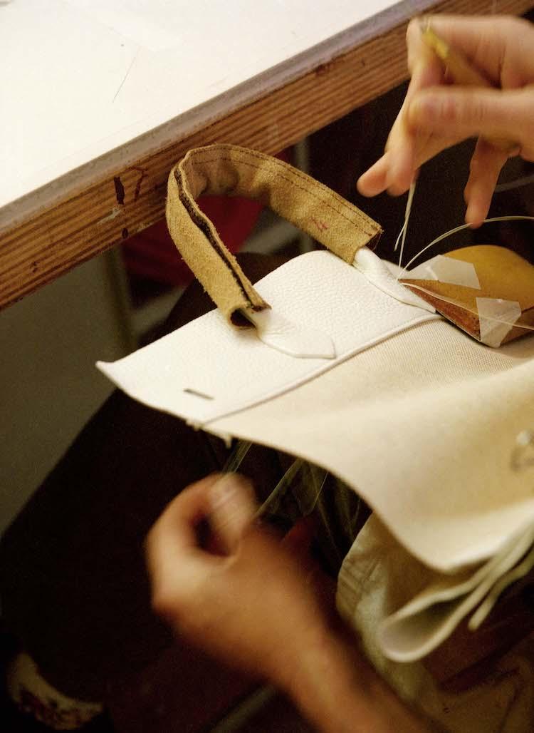 """【10Why個為什麼】 Hermès凱莉包穩坐""""斷貨王""""寶座!品牌第一款女包,靠這10點稱霸128年-6"""