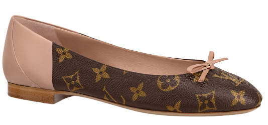 平底鞋推薦Top10 !Chanel、LV、Gucci、Dior...舒適度、時髦度完勝老爹鞋-1