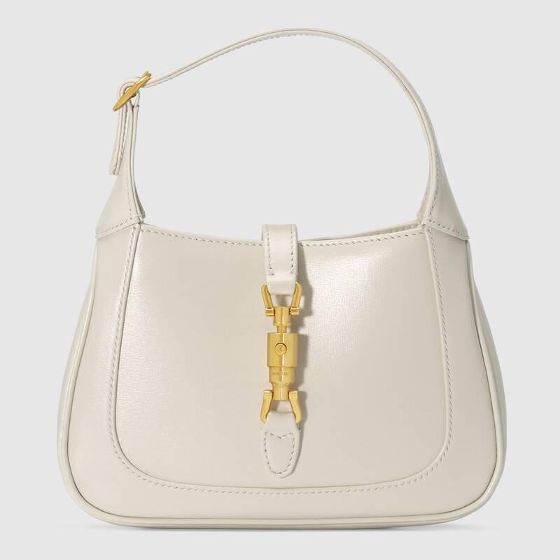 2020包包推薦10款「奶油白」,Chanel、Gucci、Dior..原來75%男生都愛這色-2