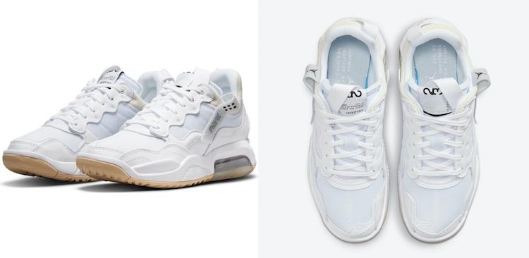 2021小白鞋推薦Top10!Nike、Asics、Adidas....Converse這雙厚底鞋女孩全搶翻!-1