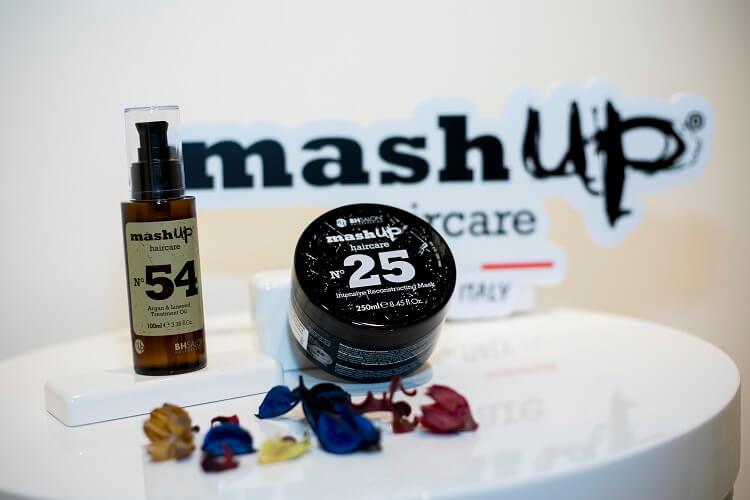 mashup 79護髮組