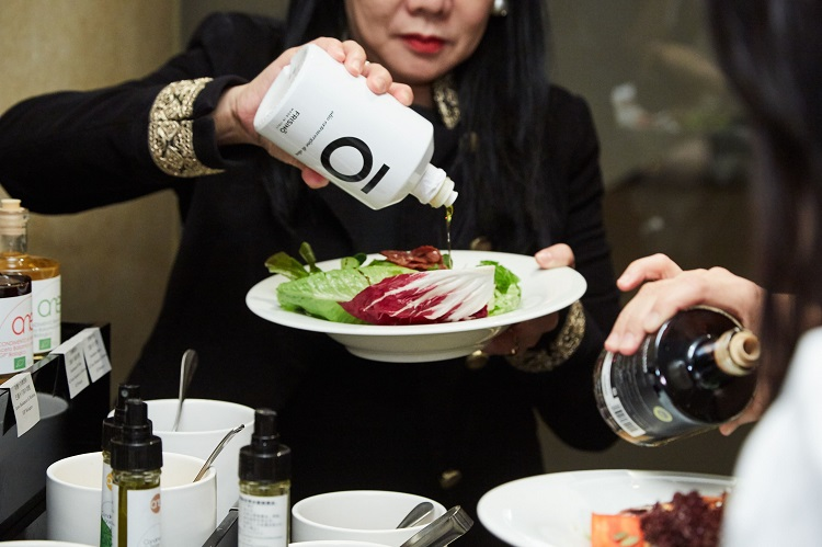 ONE Gourmet初榨冷壓橄欖油