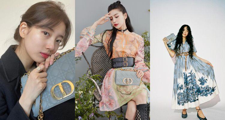 【10Why個為什麼】Dior包包推薦「Caro」!延續蒙田包設計,連BLACKPINK智秀也狂愛!-9