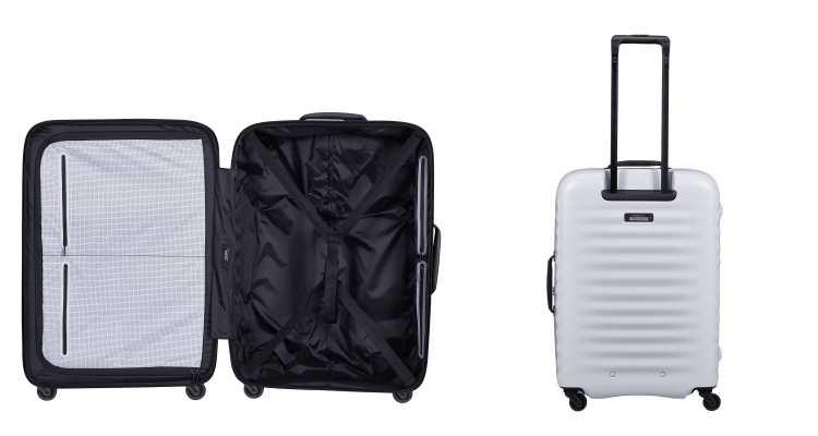 日本行李箱品牌LOJEL真的美翻!輕巧、好推又耐裝,國內小旅行也超適合呀!-6