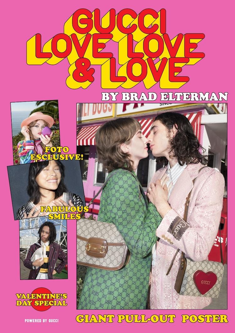 Gucci飾品萬元有找!情人節系列心型飾品太浪漫,千元售價小資族輕鬆買-0