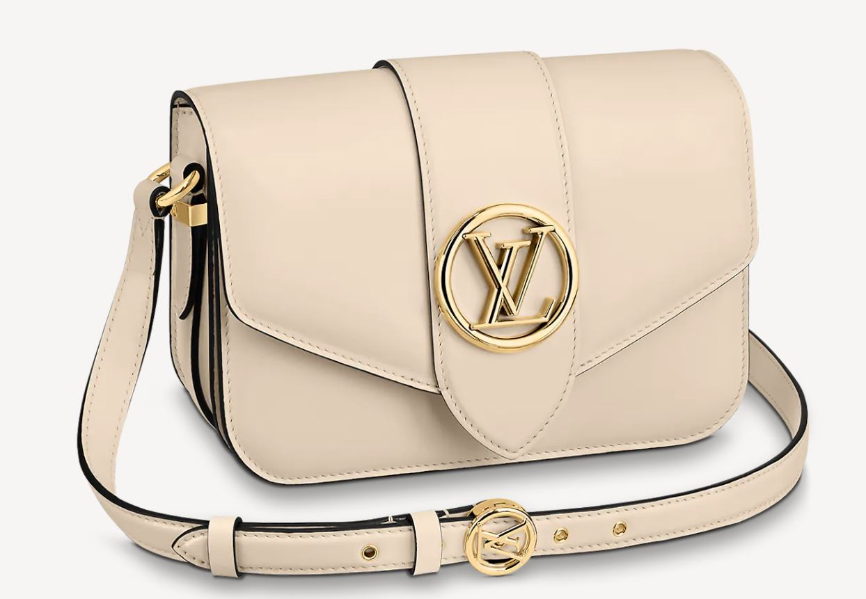 2020包包推薦10款「奶油白」,Chanel、Gucci、Dior..原來75%男生都愛這色-1