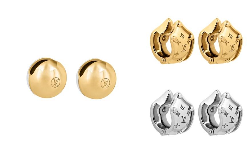 1萬元也能購入精品級珠寶?從Tiffany、Bvlgari、LV到Celine這5個品牌小資族也能無痛入手-11