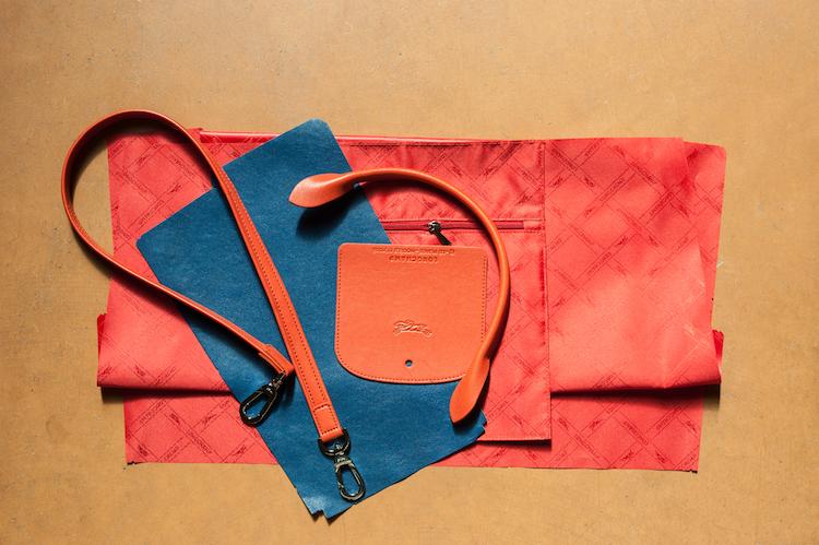 【10Why個為什麼】Longchamp摺疊包無視疫情繼續熱賣,從買菜到逛街都包辦,走紅27年的祕訣靠這10點-6
