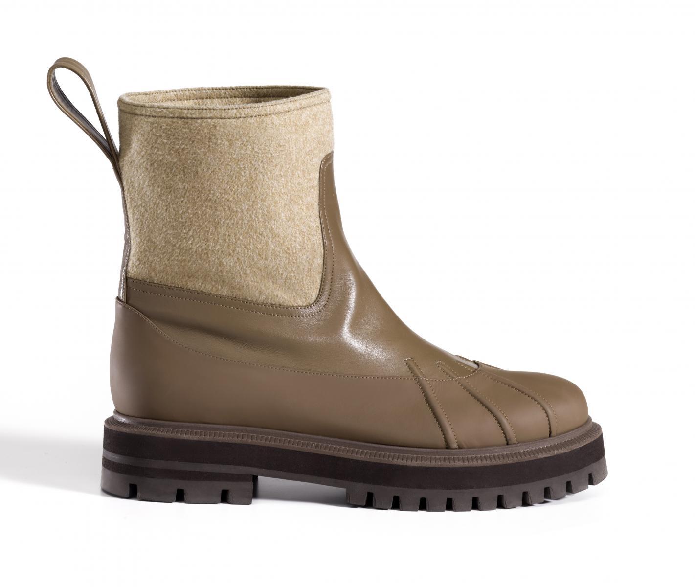 2020秋季短靴Top 10率先看!LV、Dior、Gucci...穿出+5cm逆天長腿就靠它-6