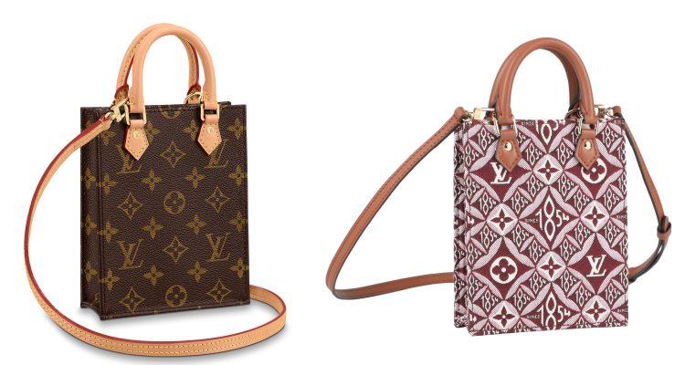 LV、Dior到Celine都搶推!連BLACKPINK的Lisa都擋不住「迷你托特包」風潮妳跟上了嗎?-1