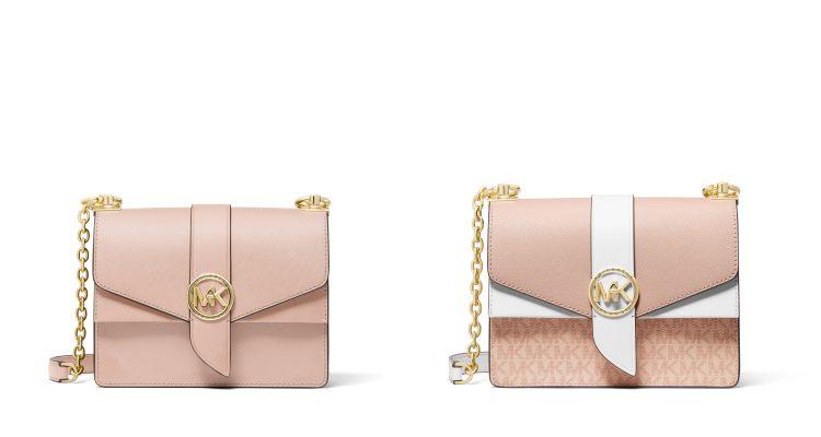 2021腋下包推薦MK!超模Bella Hadid同款糖果配色最吸睛,加碼推薦兩款最新鏈帶與鉚釘包-5