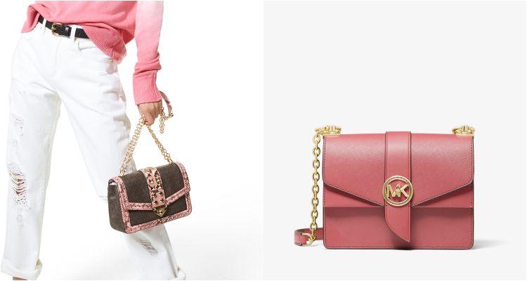 2021腋下包推薦MK!超模Bella Hadid同款糖果配色最吸睛,加碼推薦兩款最新鏈帶與鉚釘包-4