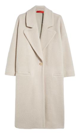 2020秋冬穿搭必備「米色大衣」,LV、Celine、Gucci...10件讓妳優雅出眾-6