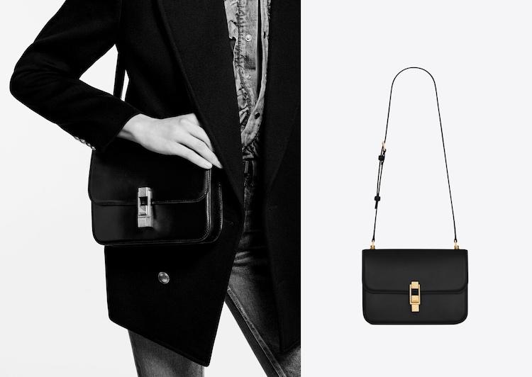 精品包入門款推薦這20款 !BV、Celine、Dior、Gucci....第一款包絕對要挑「金釦包」-10