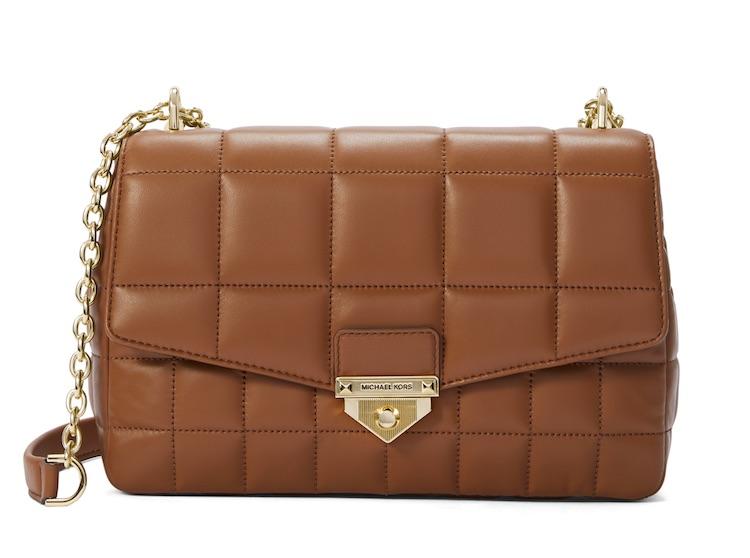 精品包入門款推薦這20款 !BV、Celine、Dior、Gucci....第一款包絕對要挑「金釦包」-14