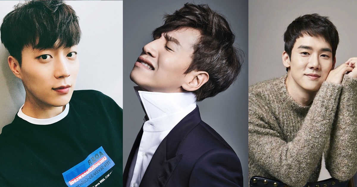 2018年韓劇
