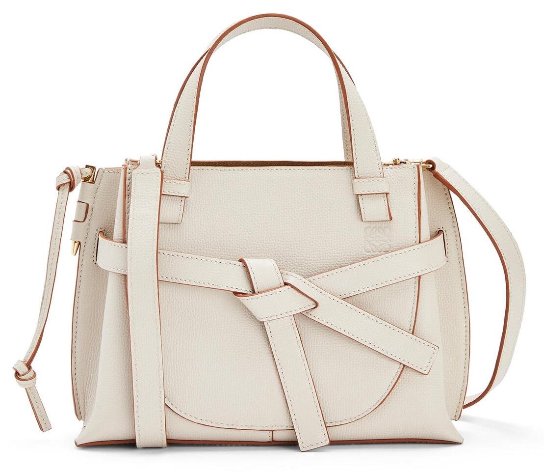 2020包包推薦10款「奶油白」,Chanel、Gucci、Dior..原來75%男生都愛這色-4