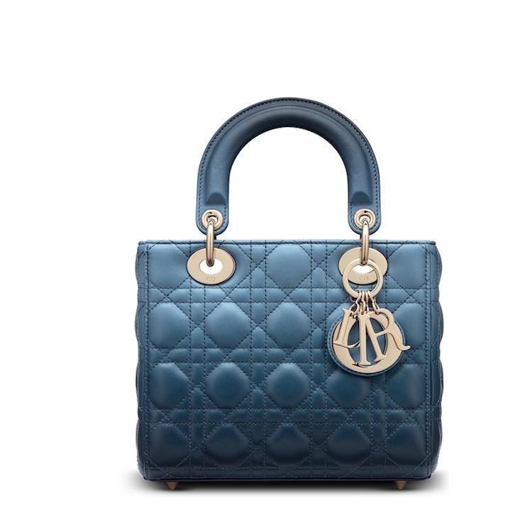 Dior春夏包包推薦Top10!馬鞍包、丹寧蒙田包...2021秒殺款絕對有刺繡水桶包-9