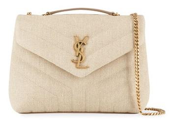 奶茶色包包先退下!LV、Dior、Fendi....春夏包包關鍵字是「燕麥色」-7